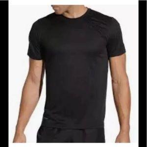 Nike Men's Black Active Dri-Fit Training T-Shirt L